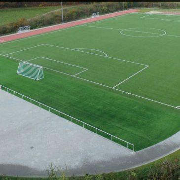 Sportfest in Gillenfeld vom 27.-29. Mai