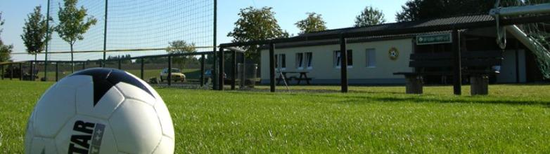 Sporttag der SG Alfbachtal am 24. Juli