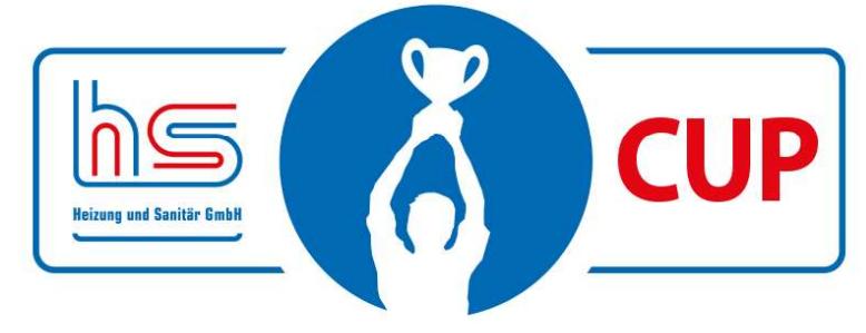 HS-CUP 2016 in Strohn