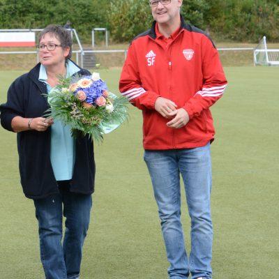 Elke Diewald und Stefan Feiten