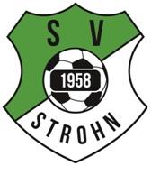 Jahreshauptversammlung des SV Strohn