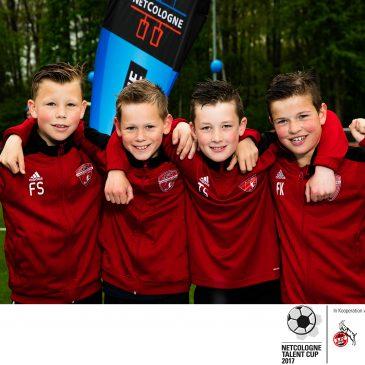 JFV Vulkaneifel Nachwuchs erreicht 2. Platz beim Talent-Cup des 1. FC Köln